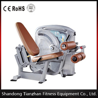Integrated Gym Trainer Type parts of gym equipment/fitness equipment/TZ-5010 Seated Leg Curl