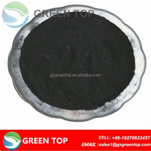 Food grade charcoal for detoxification usage powdered activated charcoal