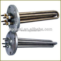 Electric Machinery Boiler Make Water Heating Element