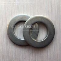 high quality DIN 9021 washer spring gasket wave washer disc washer