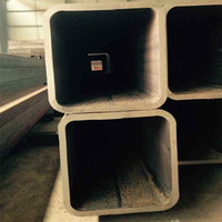 Rectangular Steel tube 150x150 MM,100x100MM,ASTM A500 Grade B