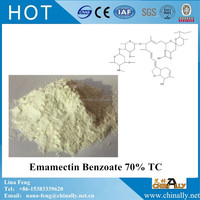 good price of Hot insecticide Emamectin benzoate 70%Tech(fresh goods),5%WDG 5.7%WDG 30%WDG 1.9%EC
