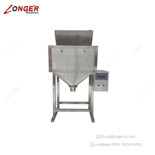 Commercial Industrial Agricultural Seed Packaging Bag Salt Powder Packing Machine For A Good Sale