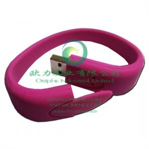 Bracelet with Buckle usb flash driver / usb memory disk Low MOQ. High Quality.Fastest Lead Times. Factory Direct Price