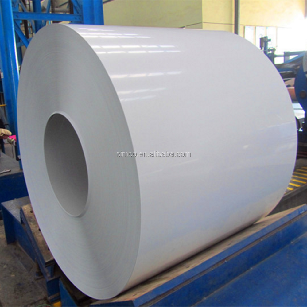 0.27mm Prepainted galvanized Steel coil factory/sheet/PPGI/DX51D/ China Iron
