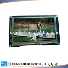 "4.3"" 5"" 7"" TFT LCD display Module with controller SSD1963 MCU 8/16bit interface lcd panel"
