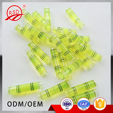 High Precision Strong Magnetic Measuring Tools Tubular Spirit Level Bubble