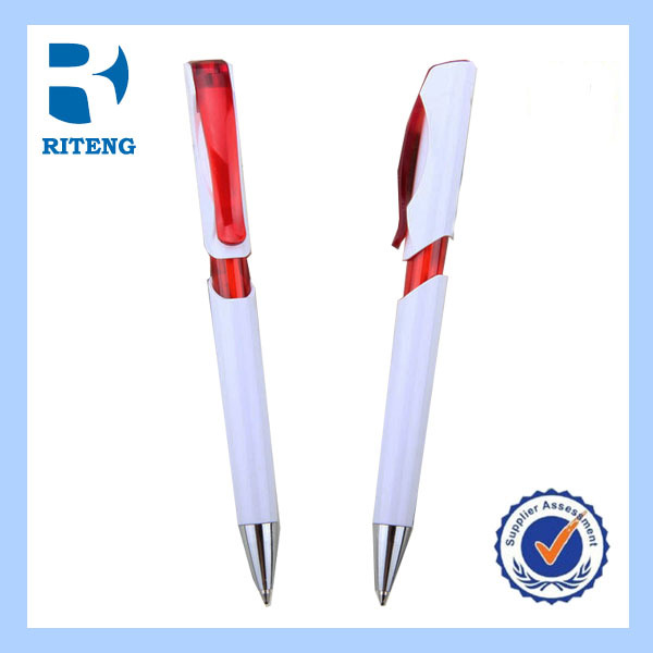 promotional printed golf crocodile pen---RTPP0054