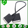 I-pex 20346 black lvds cable for lcd monitor laptop