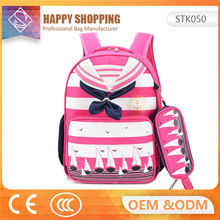 Hot Sale Cute Kids Backpack School Bag for Girl