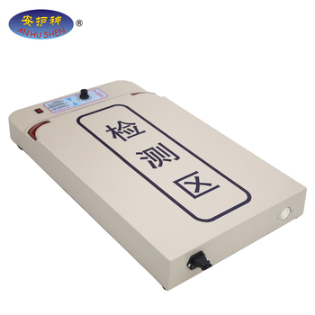 Platform  Needle  Detector Table Needle Detector for Plush Toys/Garments