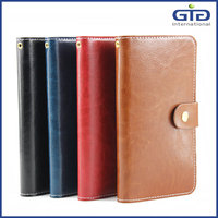 GGIT Hot selling item Delicate Universal Leather Mobile Phone Case for Sale(NP-2729)