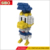 2018 Sibo hot sale Epp Foam Game Children Kids DIY Educational Toy Foam Building Block Bricks
