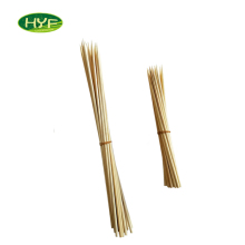 Hot Sell China 13 Mm Bbq Skewer Barbecue Bamboo Stick