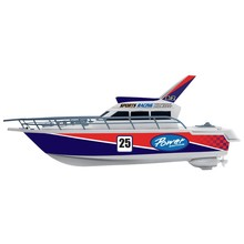 2016 fashional popular best rc speed boats for sale