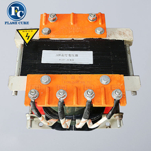 High quality uv lamp step-up transformer 220v to 380v 5kw
