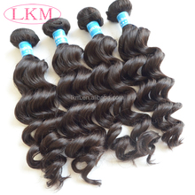 Charming and beauty Raw Brazilain Virgin Hair Sensational human hair weave