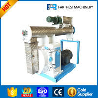 Wholesale Rabbit Food Pellet Making Machine Prices