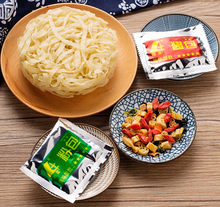 Low calories best quality instant noodles with spicy flavor