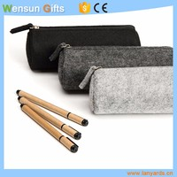 Pencil case for students or cosmetic case for women