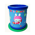 ICTI Manufacturer Wholesale Plastic Cartoon Travel Mug