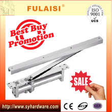 Concealed Door Closer types remote control door closer
