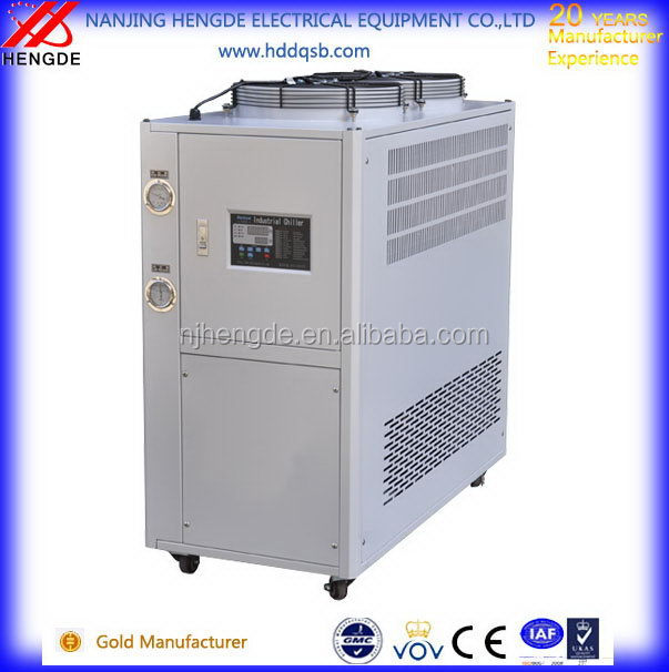 2016 Food processing chiller