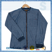 Direct factory price colorfast sample jacket