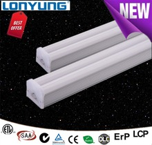 Professional Good Quality t5 600mm fluorescent tube double ended led lamp