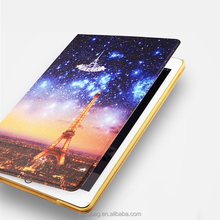 Trending products light weight handle pu leather case tablet computer cover for ipad mini 2 3 4