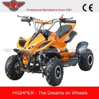 Chinese cheap racing mini 49cc atv for kids (ATV-2)