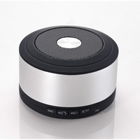 Wholesale wireless mini bluetooth speaker with fm function and led light