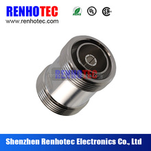 Adaptor 7/16 din connector of RoHS approved