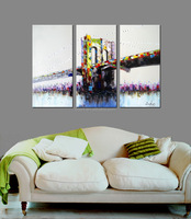 Manufacturer Supplier Canvas Oil Painting