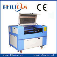 2013 HOT SALE The best quality low price 60w&80w&100w PHLICAM cnc laser cutting in ahmedabad