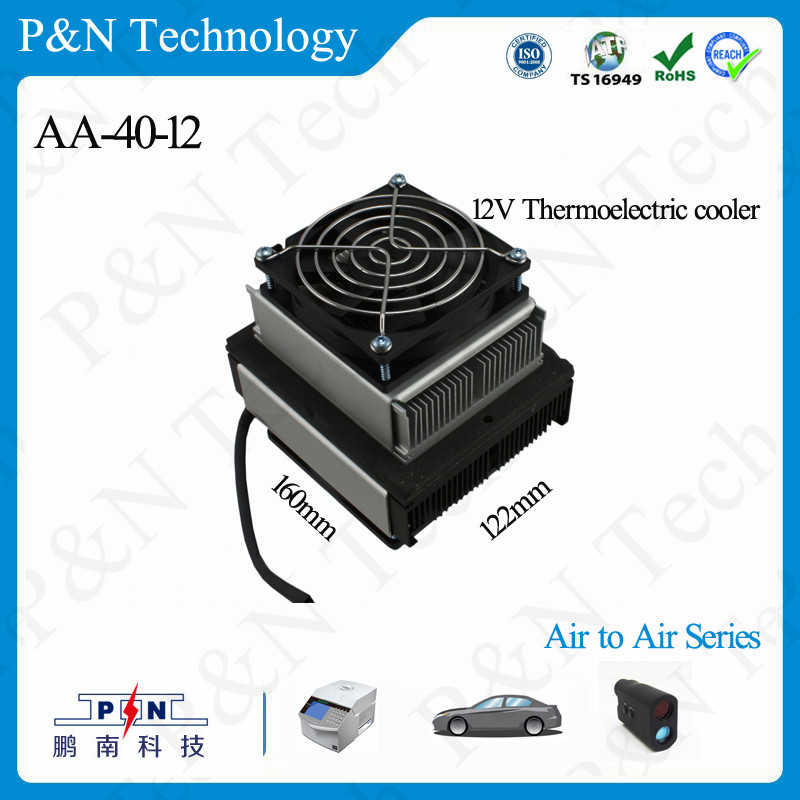 The immediate effect of air conditioner portable for computer