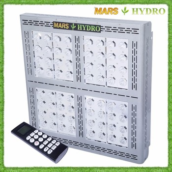 solo LED grow light spectrum greenhouse LED grow light