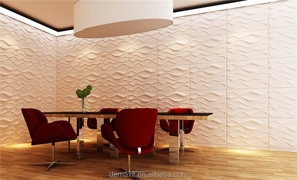 3d board hot selling model 3d wallpaper sandwich panel