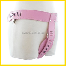 top quality female and male chastity belts