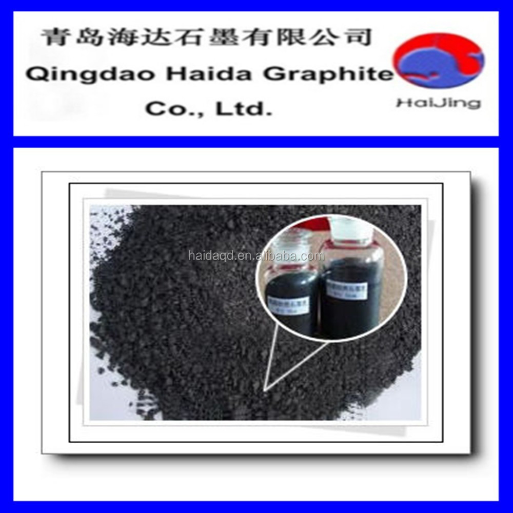 Graphite powder -297 -397 -497
