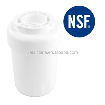 NSF certified Water Filter Cartridge Compatible with GEMWF SmartWater