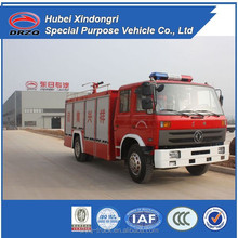 dongfeng fire engine for fire fighting