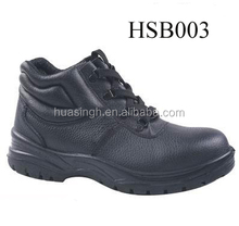 TY,new style rubber cold-bonding iron toe hit resistant work factory safety shoes