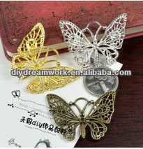D201 butterfly charms