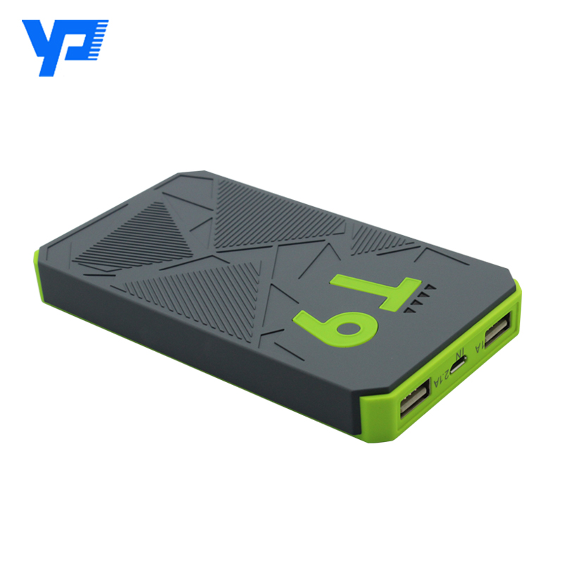 Top quality 12000mAh super capacitor mobile phone slim power banks