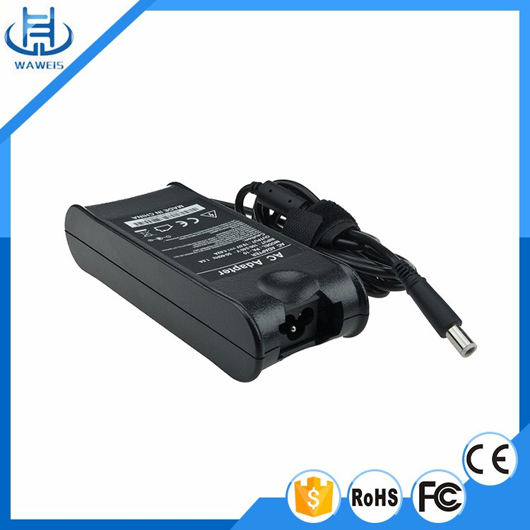 Hot selling power supply PA-12 portable ac adaptor for Dell