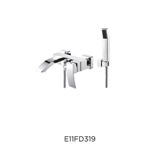 With Swivel Spout Durable Samll Size European Bidet Faucet