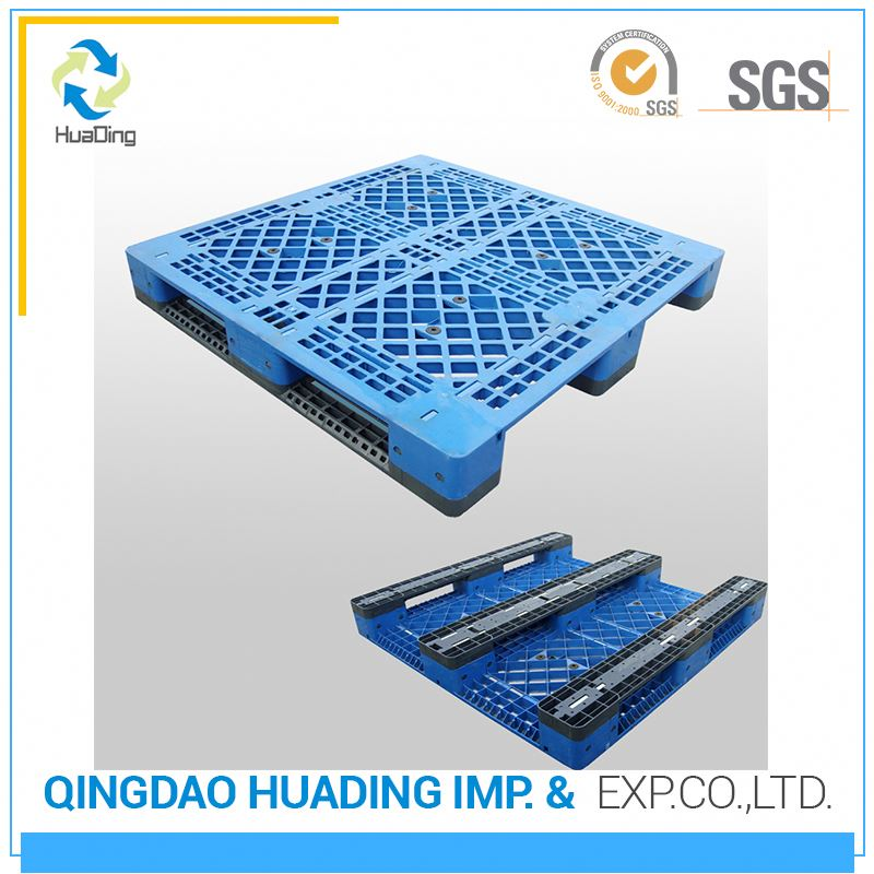 Returnable Blue Plastic Pallets Companies For Sale