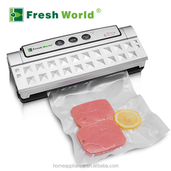 Fresh Keeper Fully automatic vacuum system portable vacum sealer