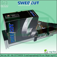 SWED/CUT Plastic Box Doctor Blade With High Precision